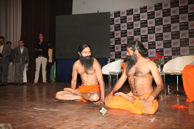 Swami Ramdev: Ek Sangharsh set to inspire you starting February 12 only on Discovery JEET