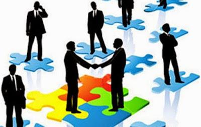 Tips Menjalin Hubungan Baik dengan Mitra Bisnis/Usaha/Kerja Agar Tetap Harmonis