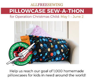 https://www.allfreesewing.com/Bedding/Pillowcase-Sew-a-Thon-for-Operation-Christmas-Child