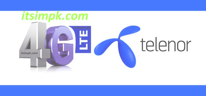 Telenor All USSD Codes Complete Updated List to Check