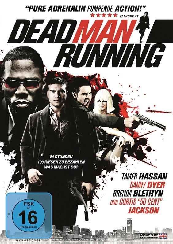 فیلم دوبله : هشدار خونین 2009 Dead Man Running