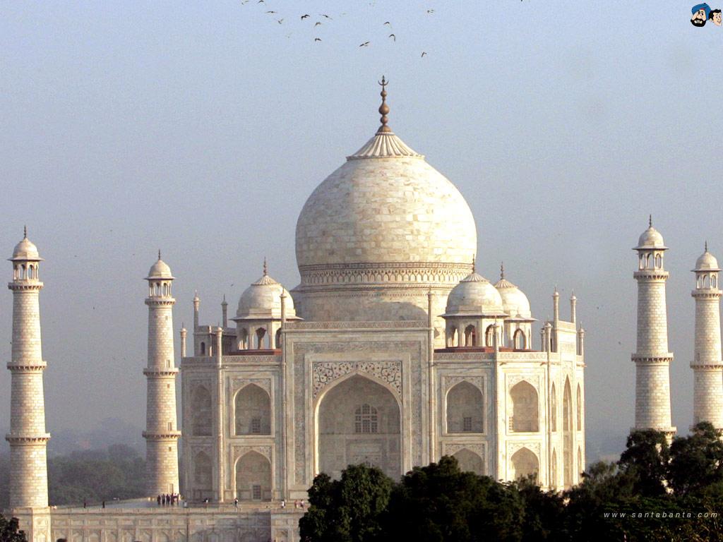 Digital hd wallpapers taj mahal wallpapers hd - Taj mahal background hd ...