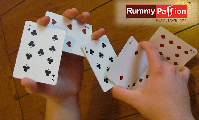 Points Rummy | Rummy Passion