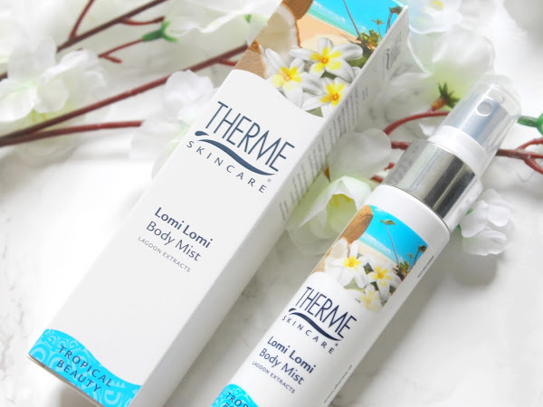 TIP! Therme Lomi Lomi Body Mist