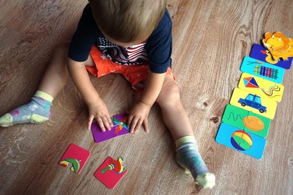 Kiedy dziecko nie mówi, 3 latka , zabawy polepszające mowę