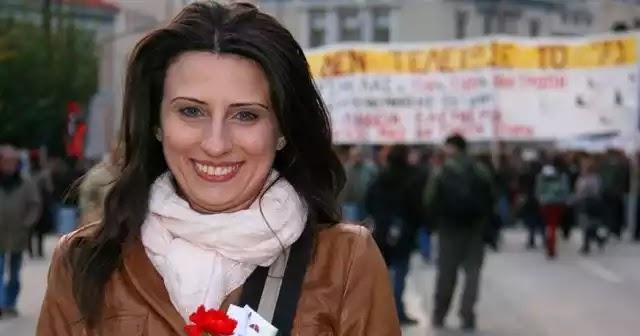 Έχουν ξεφύγει τελείως : Η Νίνα Κασιμάτη του ΣΥΡΙΖΑ αποκαλεί «νοσταλγό της χούντας» τον Αρκά!