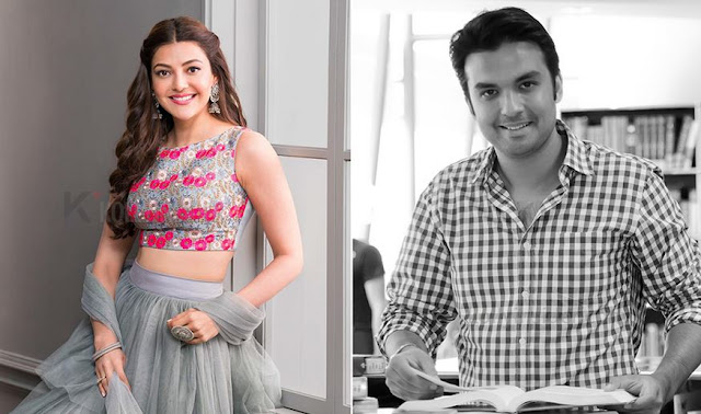Wedding bells for Kajal Agarwal, to tie knot with a businessman