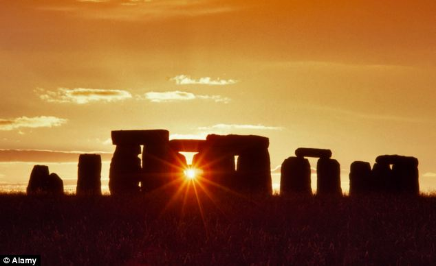 Gaia Dwellings - Stonehenge - <strong>Litha</strong> - Roda do Ano Wicca