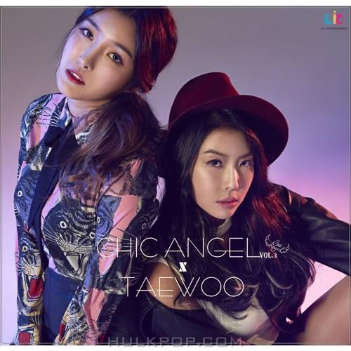 Chicangel – 좋은 Day – Single (ITUNES MATCH AAC M4A)
