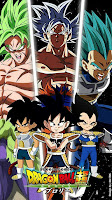 Dragon Ball Z: Super Broly
