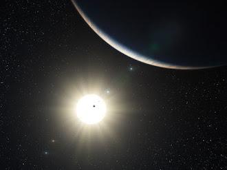Descubren Sistema Solar con Planetas Habitables