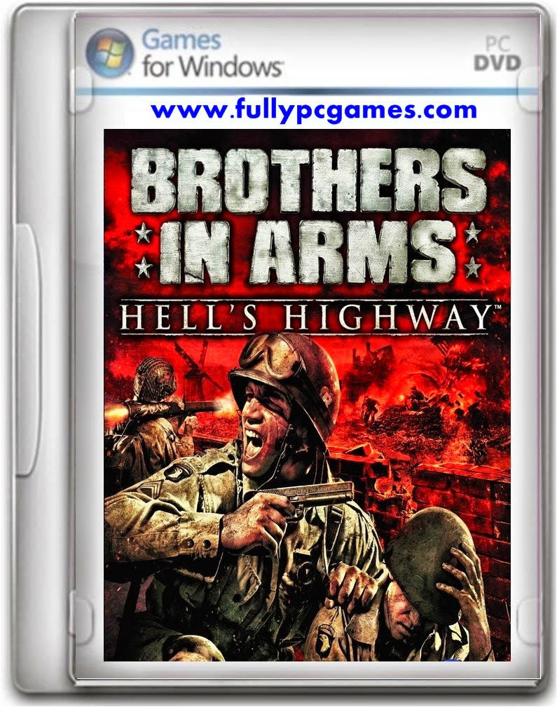 brothers in arms all games