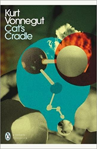 cat s cradle vonnegut s perspective of human In cat's cradle, kurt vonnegut  where you may read of scripture in the context of vonnegut's story index to the books of bokonon expect a very human.