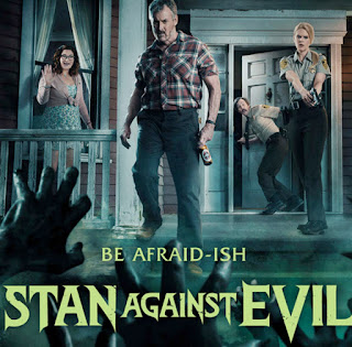 Stan Against Evil on IFC