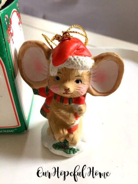 7 Eleven Citgo Christmas Ornament 1993