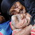 Madre de 101 años cuidó de su hijo discapacitado de 63 años ¡El amor de madre es infinito!