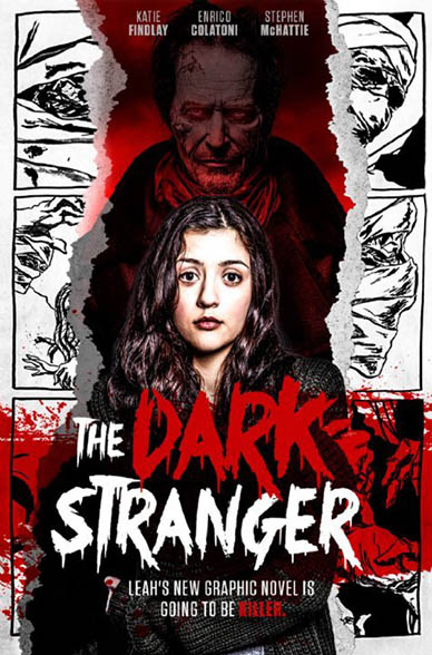 The Dark Stranger (2015) 720 WEB-DL Subtitle Indonesia