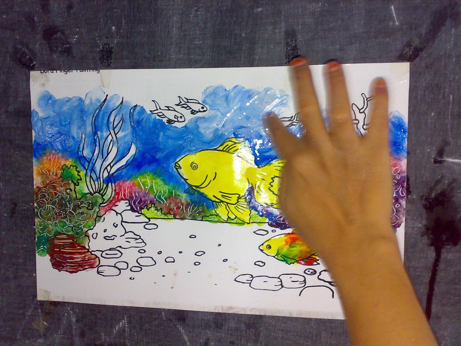 Tangan Tangan Kreatif