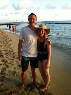 Picture of the Morgans at Waikiki beach