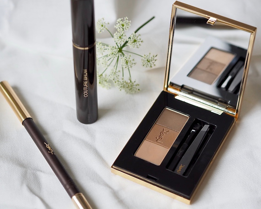 easy to use long wearing brow products
