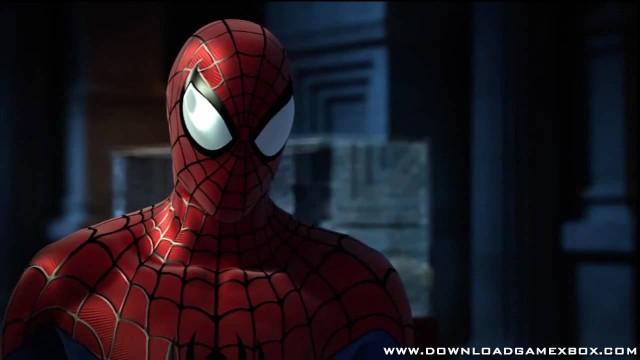 Spider Man Shattered Dimensions [Jtag/RGH + DLC] - Download