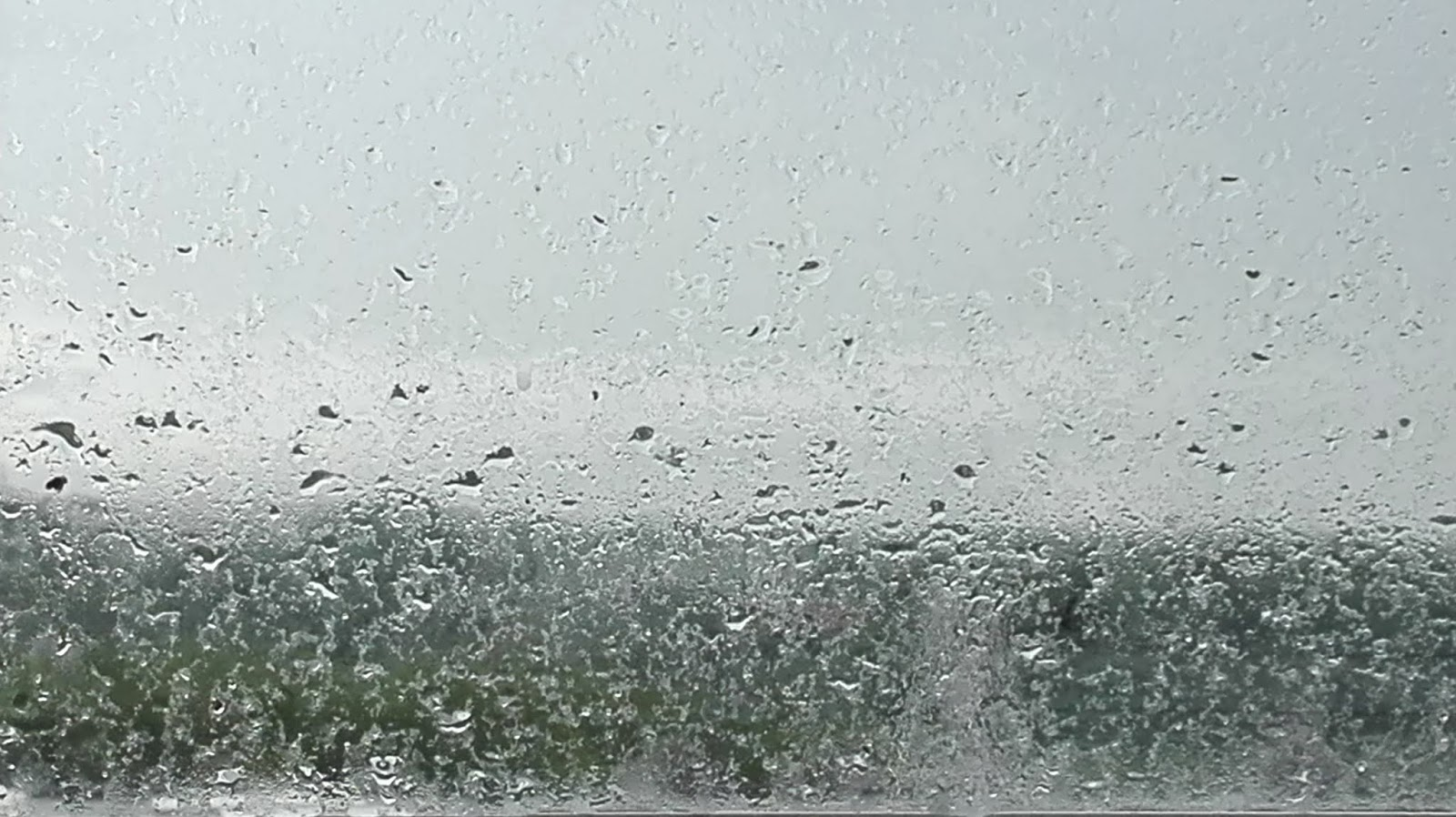 Mojesłowy Deszcz