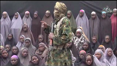 See New Photos And Video Purportedly Showing The Abducted Chibok Girls