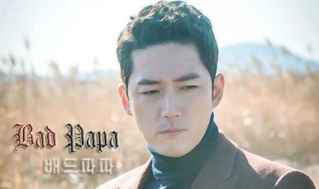 Drama Korea Bad Papa