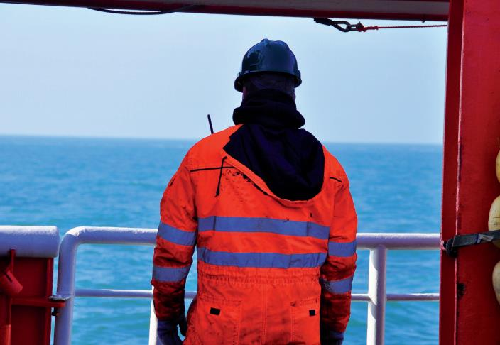 UK SEAFARERS affected badly in case of Brexit, Nautilus says