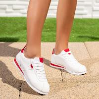 Adidasi ieftini pentru femei