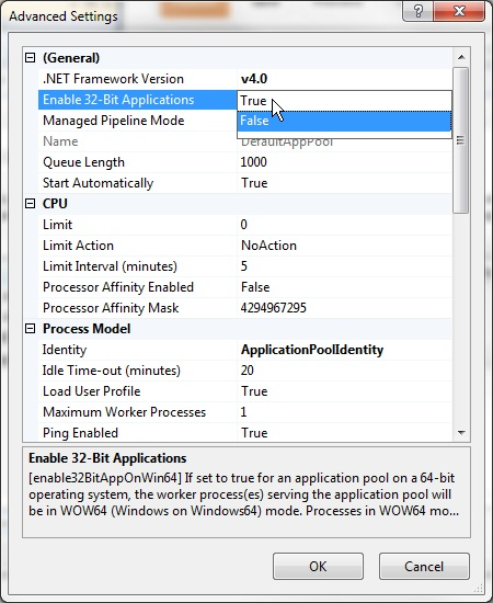 Using ODAC with EF4 via WCF ~ The DotNetDude Blog