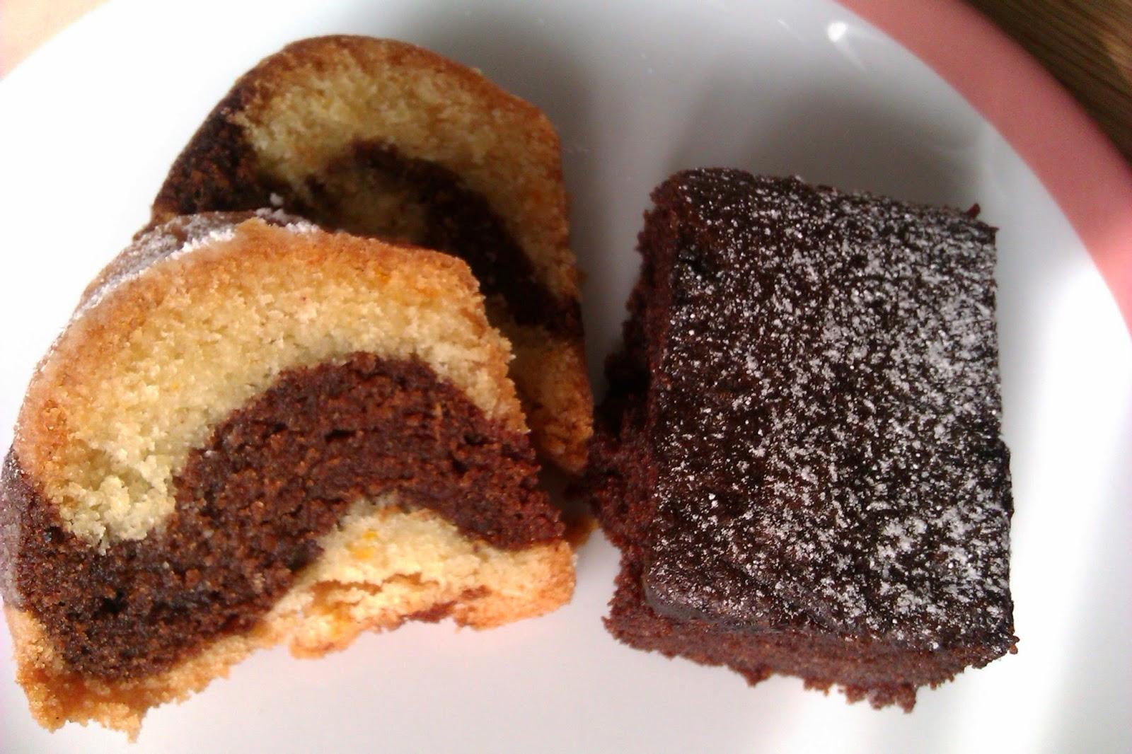Nikka's Bar - Maidoton, munaton, gluteeniton, pähkinätön keittiö: Tiikerikakku: Maidoton ...