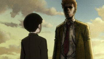 Mob Psycho S2 Episode 3 Subtitle Indonesia