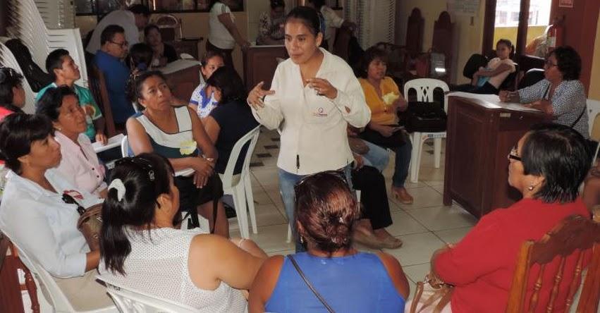 Qali Warma fortalece el modelo de cogestión del servicio alimentario escolar en Ucayali - www.qaliwarma.gob.pe