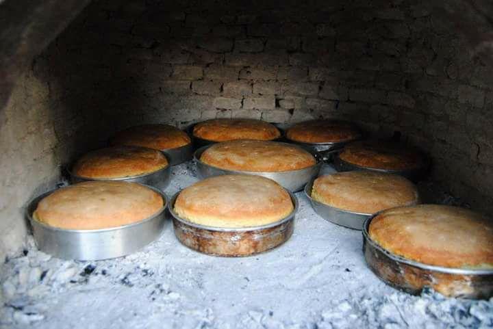 Συνταγές - Ζυμωτό Ψωμί και Προζύμι