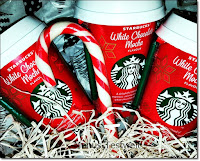 Starbucks Winter