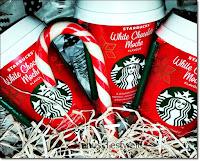 Starbucks Winter