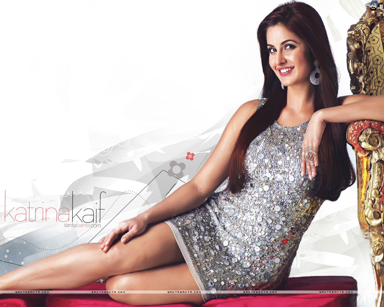 Katrina Kaif Wallpapers - Full Hd Wallpaper-1723