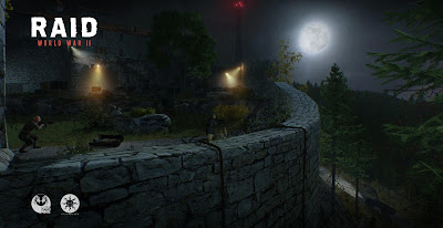 Raid: World War II Game Image 3