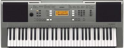 Harga Keyboard Yamaha PSE E Series Terbaru