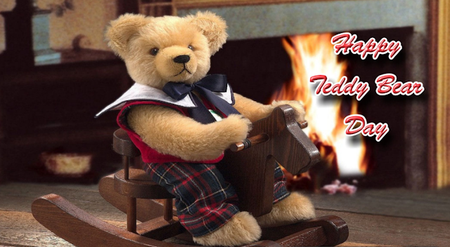 Images of pretty Teddy Day