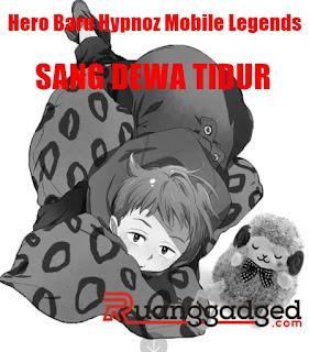Bocor! 4 Hero Baru Mobile Legends Yang Akan Rilis ke Server Advance Setelah Aldous