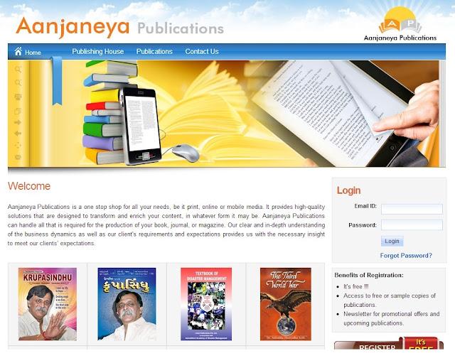 eBook Site