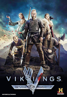 Vikings: Todas as Temporadas – Dublado / Legendado
