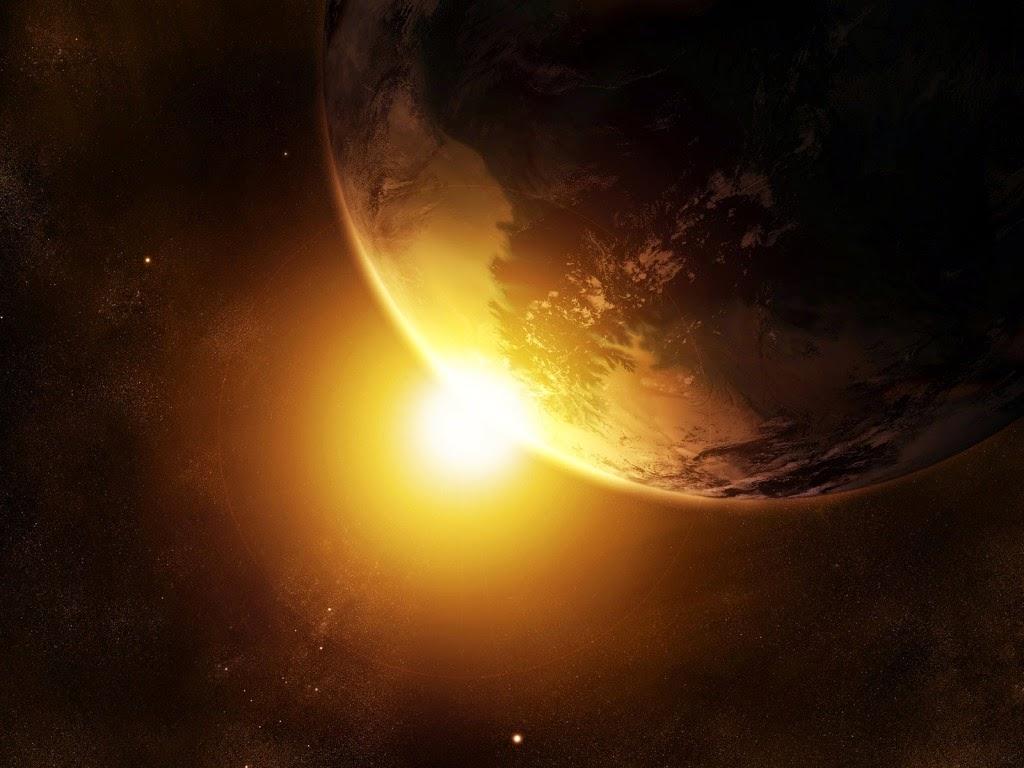 Tanda Kiamat: Bagaimana Matahari Terbit dari Barat?