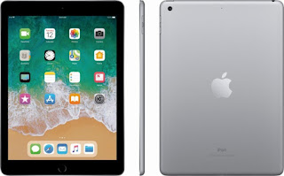 Apple iPad Space Gray (2017 Model)