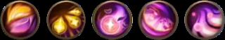 New Hero Lunox 4 Skills
