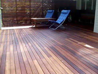 decking solid