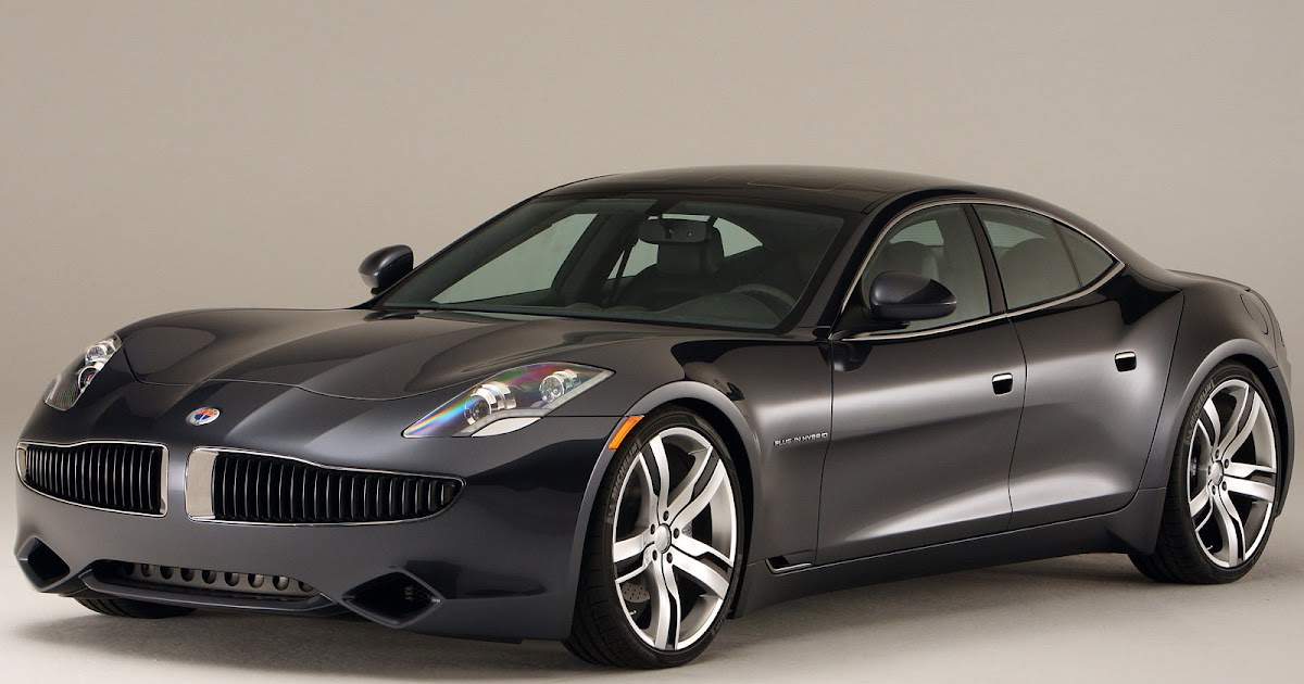 Auto News: Fisker Karma Celebrity Car Spec, Price and Review