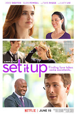 Set It Up (2018) แผนแก้เผ็ดเด็จเจ้านาย (ST)